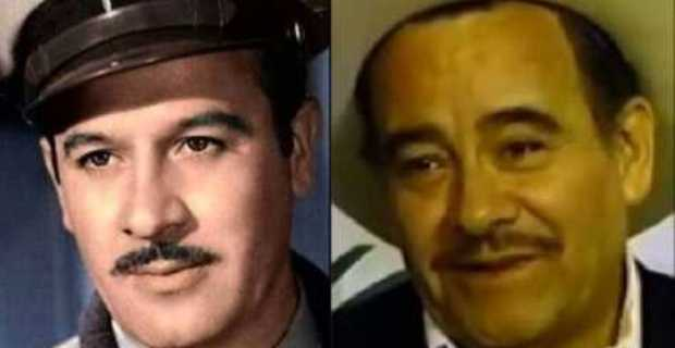La teoría de que Pedro Infante murió en Chihuahua – La Red noticias