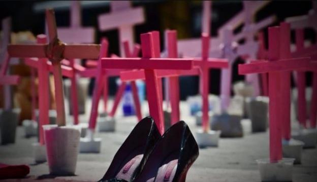Aumentan feminicidios un 7.7% en México - La Red noticias